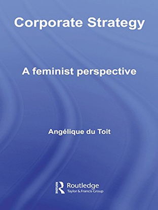 corporate strategy a feminist perspective