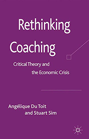rethinking coaching criticial theory and the economic crisis